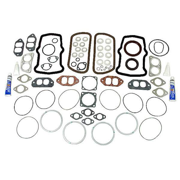 Engine Gasket Set '83-'91 Vanagon Both 1.9L & 2.1L