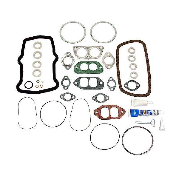 Head Gasket Set (one Side) '83-'91 Vanagon Both 1.9L & 2.1L