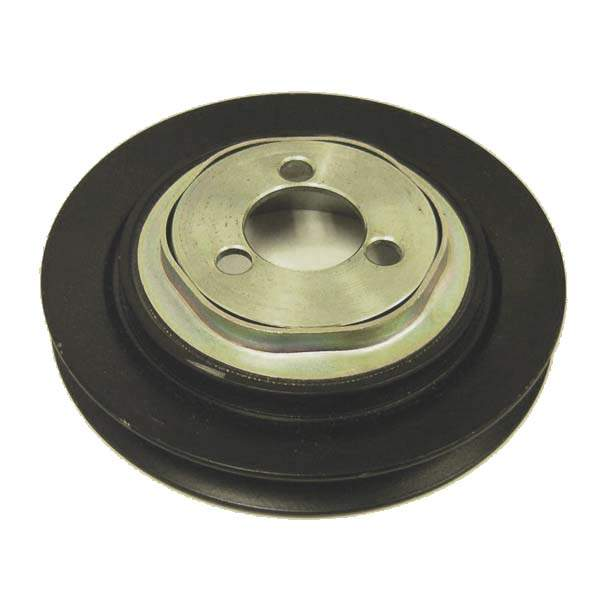 Water Pump Pulley with Bearing