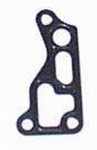 Late Oil Filter Adaptor Gasket '92 1.8L 8v, 2/'91 up 2.0L 16v,