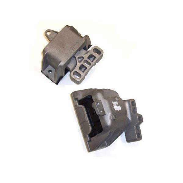 034 Motorsport Motor Mount Pair, Density Line, VW Mk4, 4 cyl.