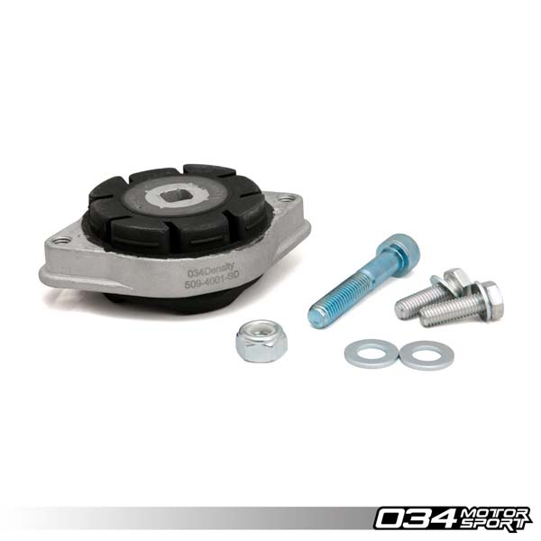 034 Transmission Mount, Street, 6-Speed Manual & CVT B6/B7