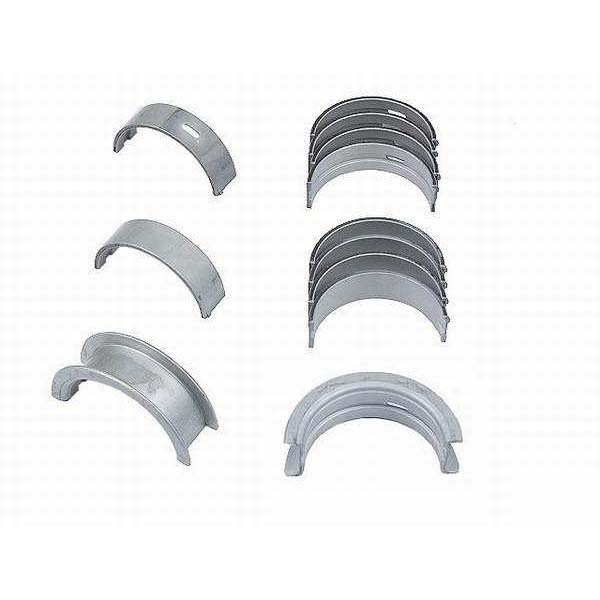 5 Cyl 2.2L Main Bearing Set .25