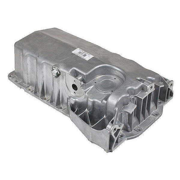 Mk4 Oil Pan 1.8T w/o Provision for Oil Level Sender