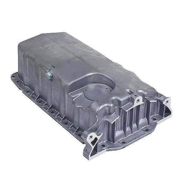 Mk4 2.0L Oil Pan w/o Provision for Oil Level Sender
