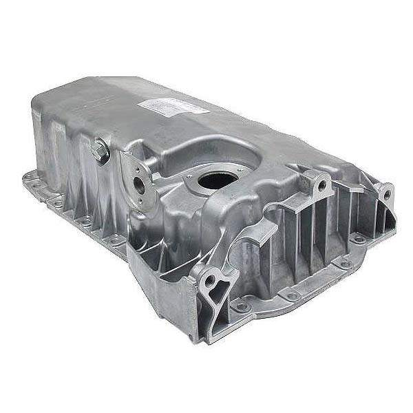 Mk4 Oil Pan 1.8T w/ Provision for Oil Level Sender