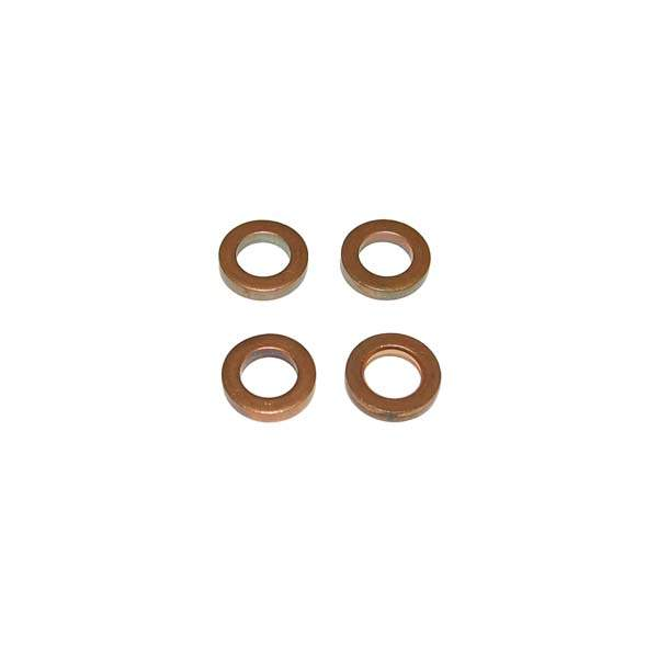 Diesel Fuel Injector Seal 1Z & AHU (set of 4)