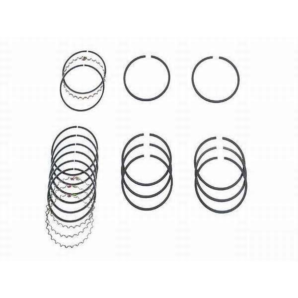 Ring Set (79.5mm x 1.75 x 2.0 x 4.0) (Late 1.6L & 1.7L)
