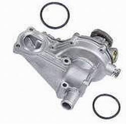 Water Pump w/ Housing ('98-'00 Passat & '97-'00 Audi A4 1.8T AEB