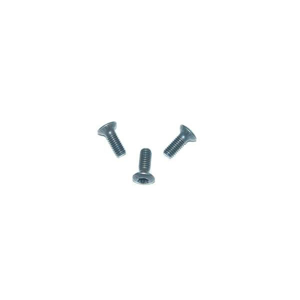 Trigger Wheel Bolt Set M6X16 (10.75mm Head Dia.) T30