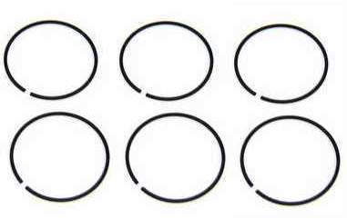 24v Camshaft Adjuster Sealing Ring Set