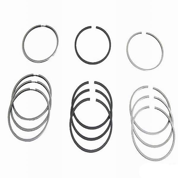 Piston Ring Set (77.5mm 1mm OS for 1.5L-1.6L Diesel) Grant