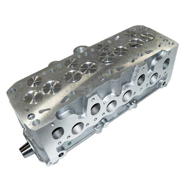 New Solid 1.6L Diesel Cylinder Head (12mm Head Bolt)