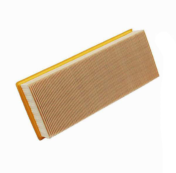 MAHLE Air Filter-for 1.6L Diesel Mk1, Mk2 (exc 1V ECO), Vanagon