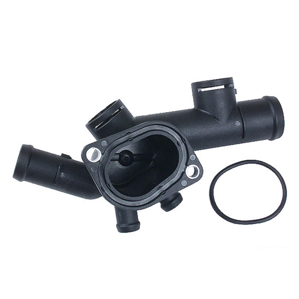 Coolant Outlet New Beetle 2.0L (OEM VW)