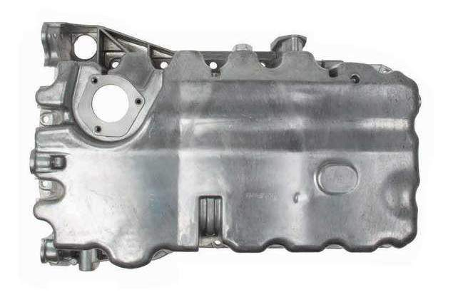 2.0T Oil Pan w/ Provision for Oil Level Sender