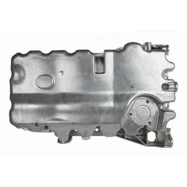 2.0T Oil Pan w/o Provision for Oil Level Sender
