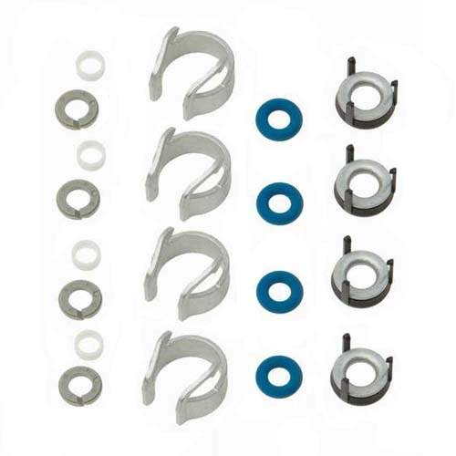 Fuel Injector Seal Kit '08-'15 1.8T & 2.0T