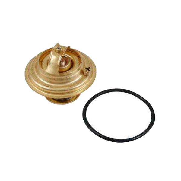 Coolant Thermostat 87°C (189°F) for 30V V6 Audi Passat