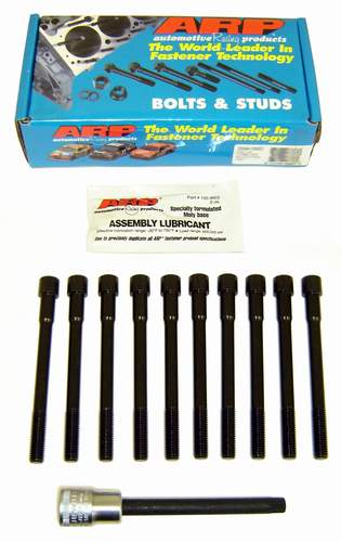 ARP H.D. Head Bolt Kit 10mm For Late VW & Audi 1.8T