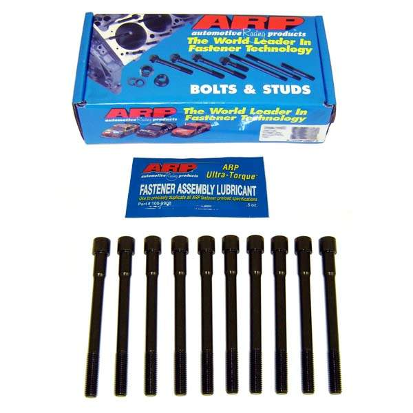 ARP H.D. Head Bolt Kit 10mm For Late VW and Audi 1.8T engines
