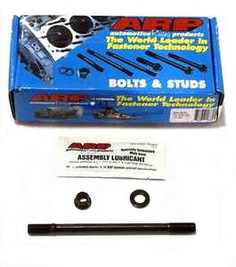 ARP Head Stud kit - Undercut (12v VR6)