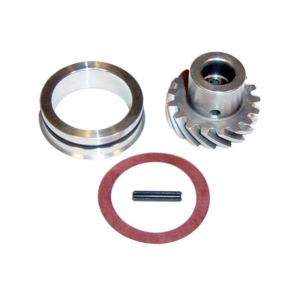 2.0L Distributor Bushing and Gear Kit for ABA engine swaps