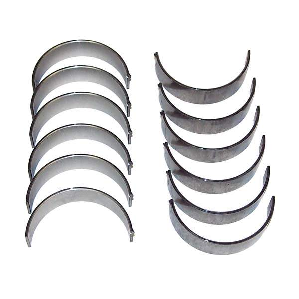 Rod Bearing Set (std.) VR6 12v/24v 2.8L-3.2L
