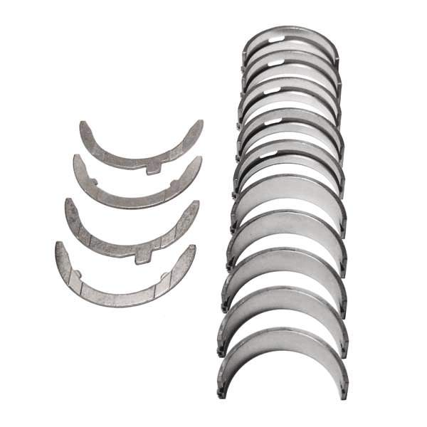 Main Bearing Set (Std) for 06A 2.0L & 1.8T, 06B 1.8T
