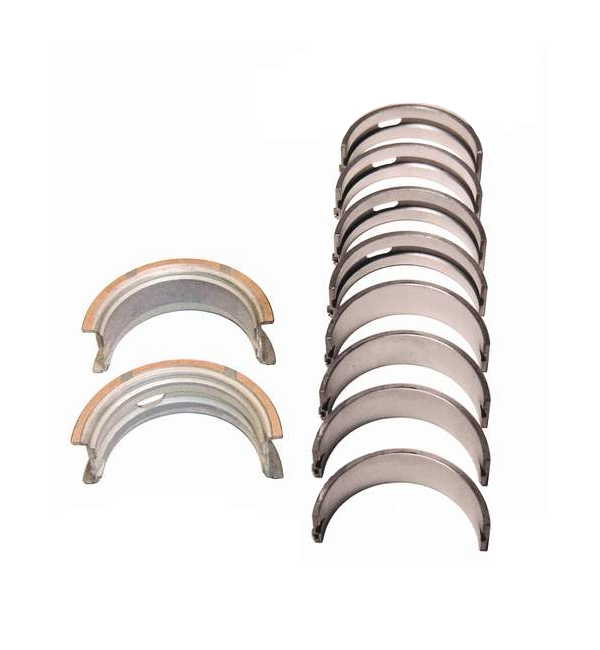 Main Bearing Set (.50mm, 4 cylinder, '75-'81) German