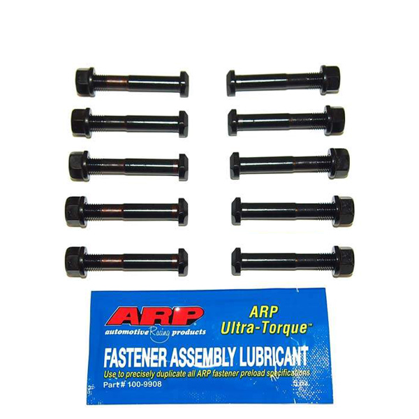 ARP H.D. 2.2L-2.3L Rod Bolts 220,000 PSI