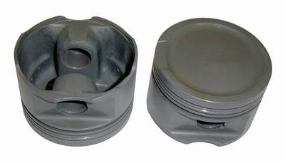 Piston Sets and Rings