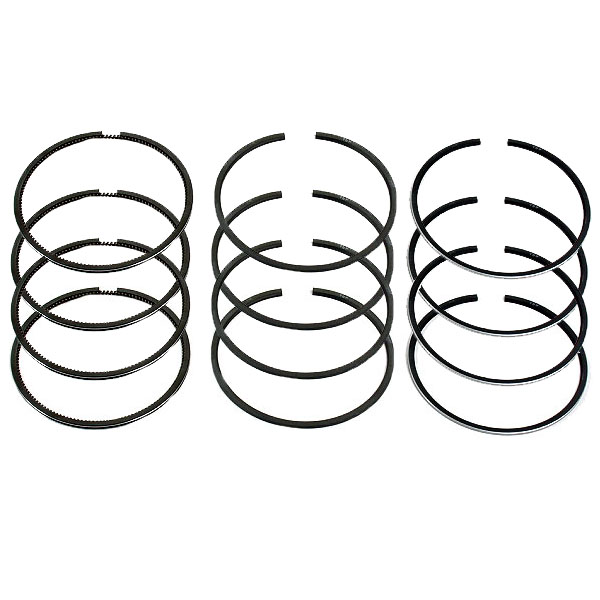 Piston Ring Set (76.5mm Std for 1.5L-1.6L Diesel)