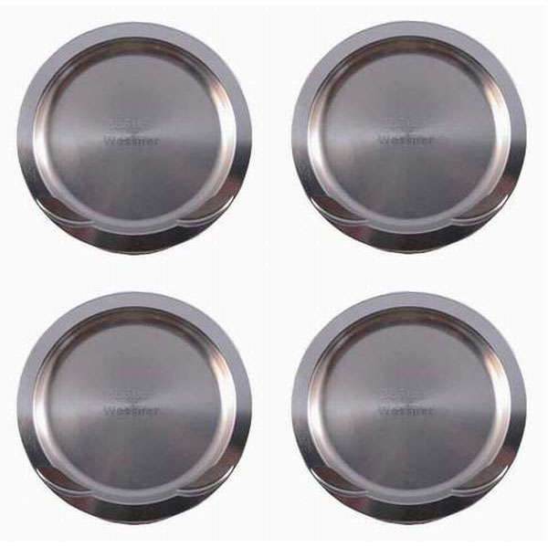 Forged Turbo/Superchared 16v 2.0L Piston Set 83mm 8-1