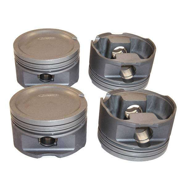 Supertech Forged Piston Set 82.5mm 1.8T w/92.8mm Crank 9-1