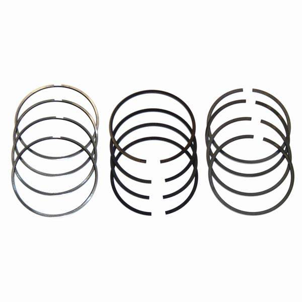 Ring Set (82mm 1.8L 8v & 16v engines) (+1.0)
