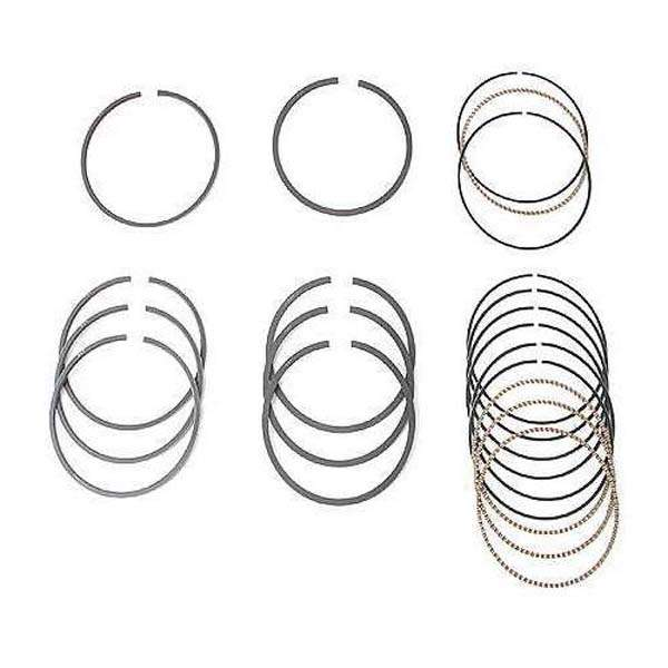 Ring Set 83.5mm (1.2mm x 1.5mm x 2.0mm)