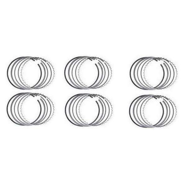 Piston Ring Set 84mm for 3.2L VR6 engines German
