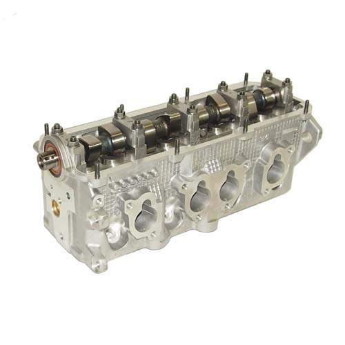 "New Complete 2.0L Crossflow Head Big Port ""S"" Version"
