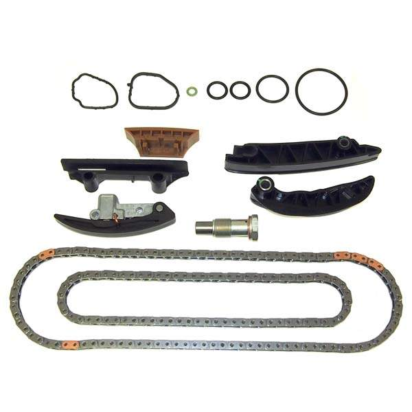 VR6 24v 3.6L Timing Chain & Guide Kit