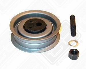 Camshaft Belt Tensioner (2.0L 8V, '93-4/'97) w/stud, nut and was