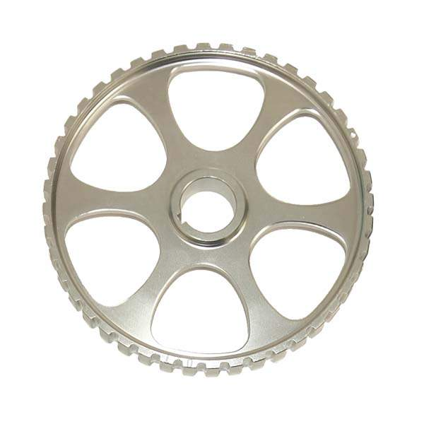 Lightweight Aluminum Cam/Intermediate Sprocket 8v/10v