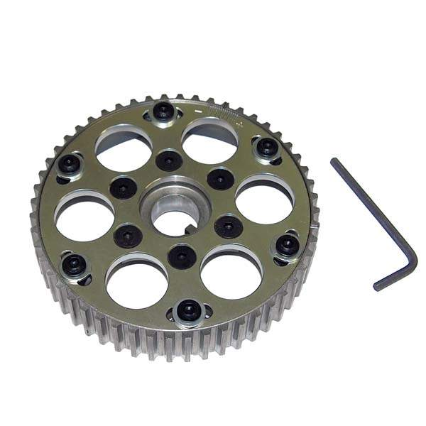 Adjustable Cam Sprocket 1.8T Mk4, Passat, Audi A4 06A/06B Engine