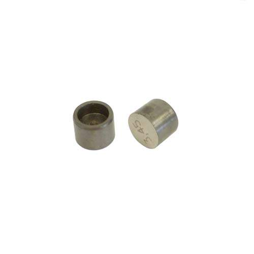 6mm Lash Cap for Pinned Lifters