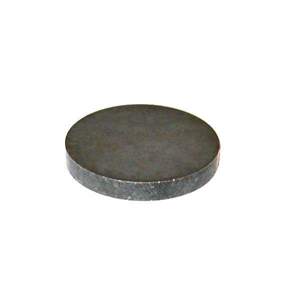 Valve Adjusting Shim, Sizes from 2.65mm-4.25mm