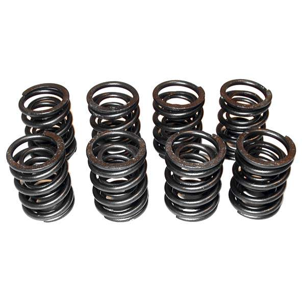 Heavy-Duty Valve Springs for 8V (set of 8) up to '95