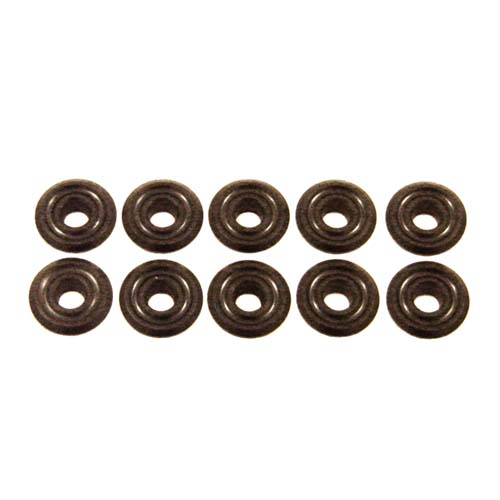 Techtonics Chromoly Valve Spring Retainers for converting to 7mm