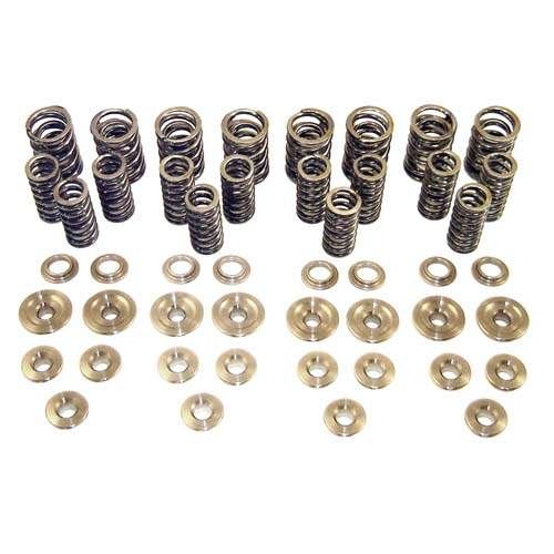 20v (1.8t) H.D. Valve Spring Kit with Titanium Retainers RACE