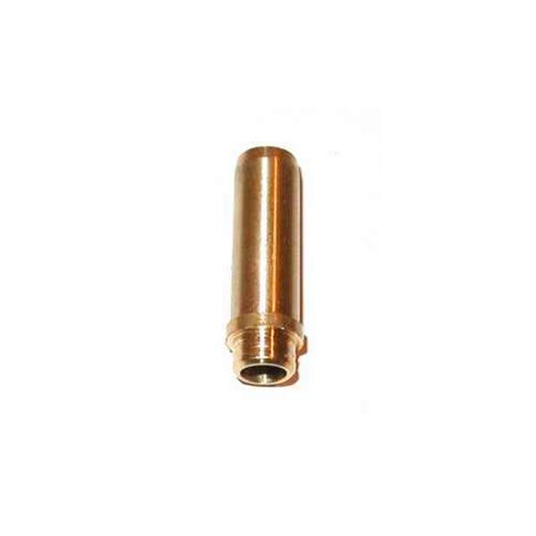 8mm Valve Guide-silicone bronze (8V, Long - Solid Lifter)