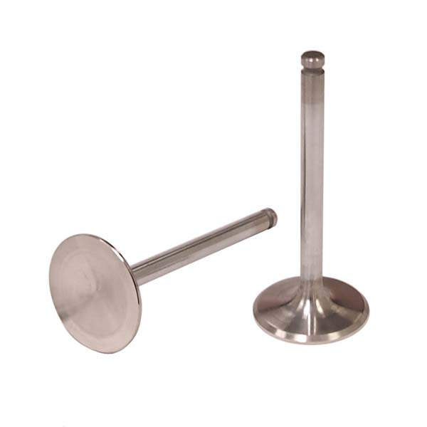 40.5mm Oversize Intake Valve Solid lifter 8V (Audi 10v) 8mm stem
